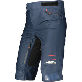 Leatt DBX 5.0 Shorts Men, onyx